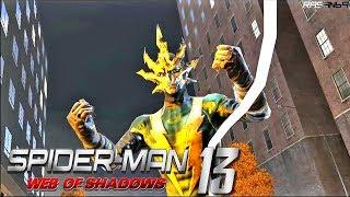 Spider-Man - Web of Shadows walkthrough part 13