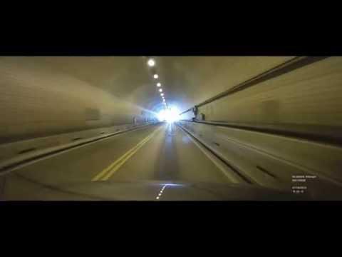 07192015 Washburn Tunnel - Houston Texas