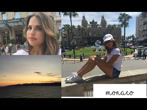 MONACO travel vlog part 5
