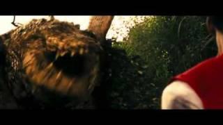 Cocodrilo, Un Asesino en Serie