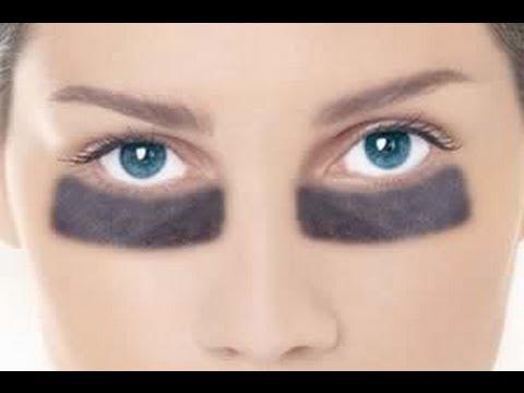 Как убрать мешки под глазами 8 эффективных способов - Лайфхакер