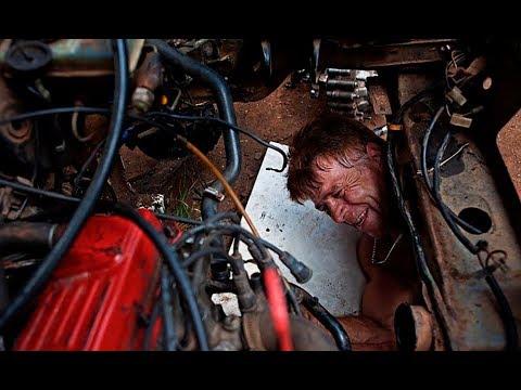 Подборка ЖЕСТЬ на СТО №11 ✅ Как открыть бардачёк на Cadillac?!!!