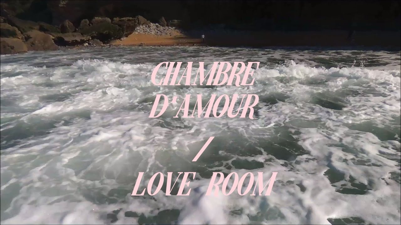 Chambre D Amour Damien Trautmann Chambre D Amour Love Room Demo Version Endless Sunset Feeling