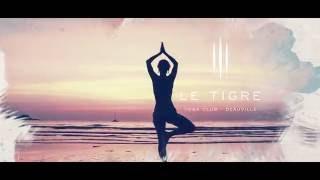 Folie Douce Deauville X Le Tigre Yoga Club