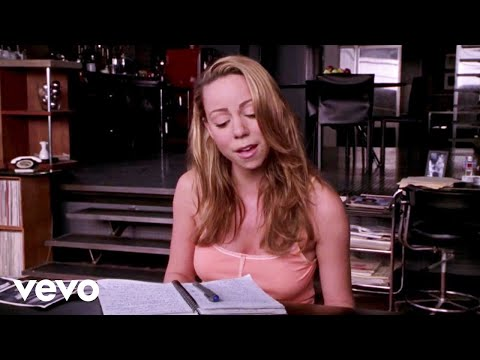 "Mariah Carey ""Reflections (Care Enough)"" (Movie Version ) HD"