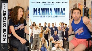 Baixar Mamma Mia! Here We Go Again | Movie Review | MovieBitches Ep 198