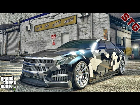 NEW ALBANY V-STR & HONDA CIVIC TYPE R| GTA 5 ONLINE! ( DIAMOND CASINO HEIST)