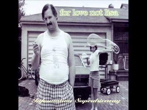 For Love Not Lisa -