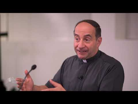 Q & A with Fr John Rizzo: Can you just do good deeds during lent or is abstinence necessary?