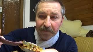 Russische mechanische Armband und Taschenuhren
