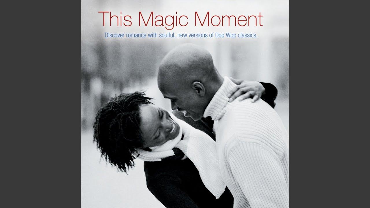 This Magic Moment