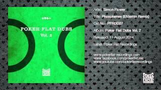 Simon Flower: Phosphenes (Efdemin Remix)