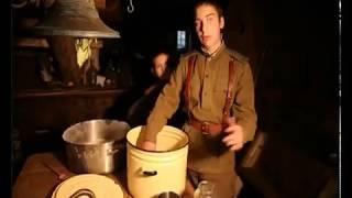Рецепт настоящего хлеба от Германа Стерлигова!