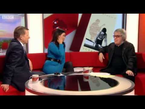 Bill Wyman on 50 n Countin... (and his Stones story)