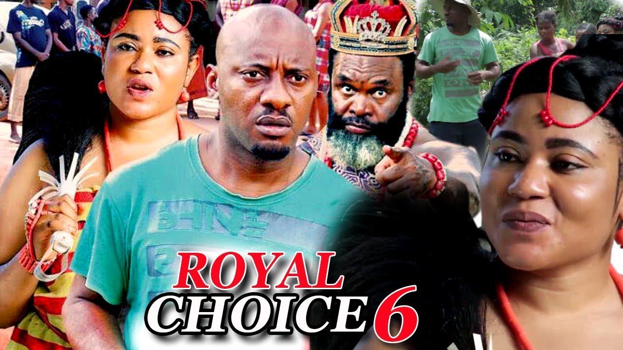 Download The Royal Choice Season 6 finale - 2018 Latest Nigerian Nollywood Movie Full HD