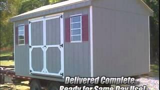 Video Stoltzfus Structures Amish Built Sheds and Garages download MP3, 3GP, MP4, WEBM, AVI, FLV Juni 2018