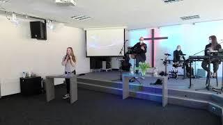 Gottesdienst in der Gemeinde der Nachfolge | 14.02.2021