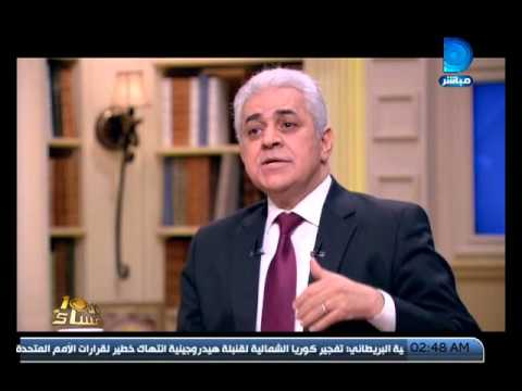 العاشرة مساء|هجوم حمدين صباحى على أحمد موسى بعد نشره فيديوهات خالد يوسف