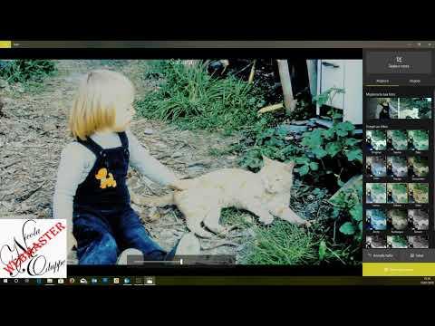 Modificare Immagini Su App Microsoft Foto