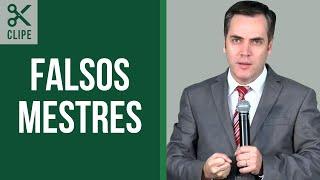 Por que Ovelha gosta de Lobo? - Leandro Lima