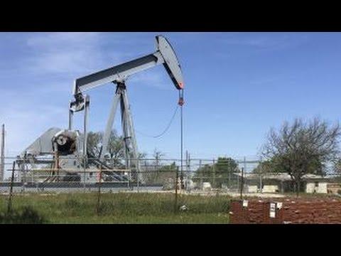 Massive shale oil field found in Texas Mp3