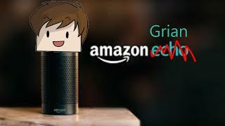 Introducing Amazon Grian [3k Subs Special]