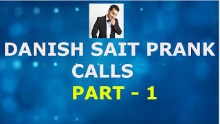 Danish sait best prank calls || Part-1 || viral360 youtube