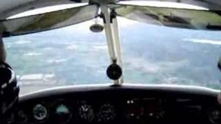 Maniobra aérea