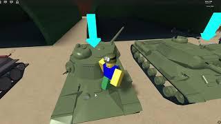 Girls und Panzer Roblox review