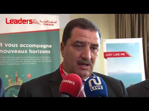 Elyes Mnakbi: Africa Airlines Technical Directors biannual meeting