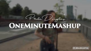 OneMinuteMashup  Paula Douglas prod by Svd