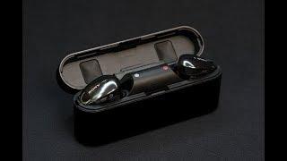 مراجعة لسماعة الأذن اللاسلكية Sony WF-1000X:فوق التوقعات!