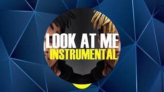 Look at me Instrumental (remix) (prod.by Kill3kon)