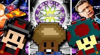 1on1on1 feat. Kegy: Wer wird Millionär - Gaming Edition - ZEIT FÜR EIN DUELL!!!