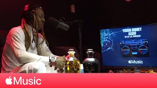Download Lil Wayne's Young Money Radio: With Travis Scott, Lil Baby, and Babyface | Apple Music