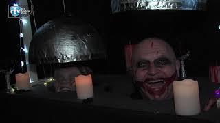 Gambar cover Lustrumeditie 'Halloween Boomstede' een groot succes