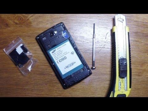 Ремонт смартфона Samsung Omnia W GT I8350
