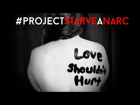 Why You Should Starve That Narcissist of Supply