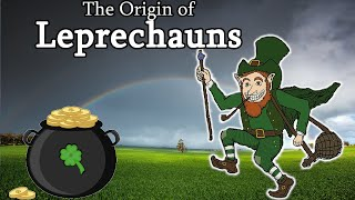 What Are Leprechauns?