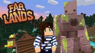 An Unexpected Development - Minecraft Far Lands (Ep.32)