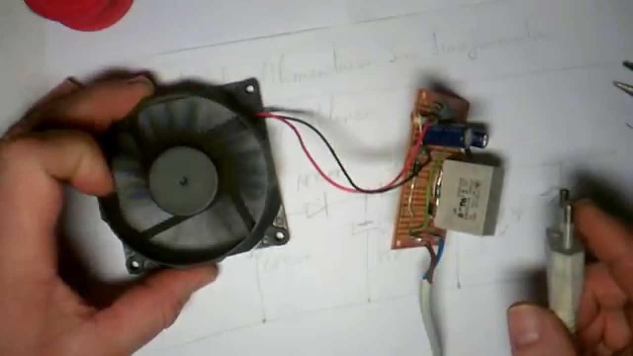 Fuente de alimentacion para circuitos electronicos 1 - Fuente de pared ...