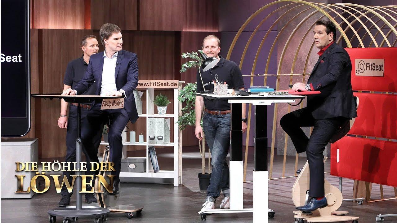 Die Hohle Der Lowen Folge 08 Am 23 10 Bei Vox Und Online Bei Tv