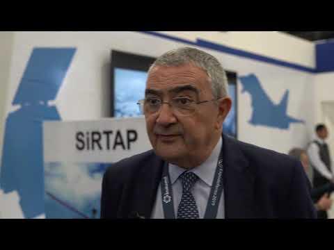 Expodefensa 2019 - Airbus Interview Alberto Robles