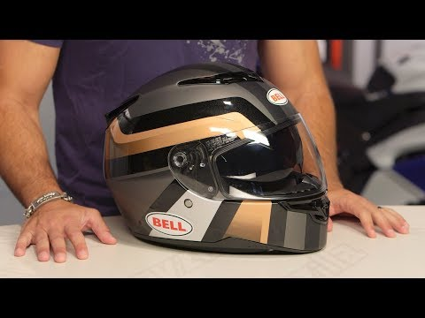 Thumbnail for Bell RS-2 Helmet Review