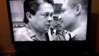 Repeat youtube video Hambog Ng Sagpro Krew-Sino nag sumbong ?