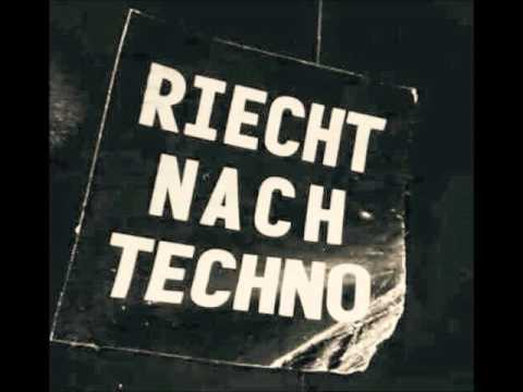 Darktronics Dark Techno Set 04 04 2016