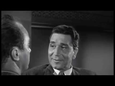 New York Confidential  1955   Richard Conte,    Hitman  ~   *HD*
