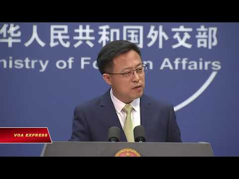 Trung Quốc bác cáo buộc can thiệp bầu cử Mỹ (VOA)
