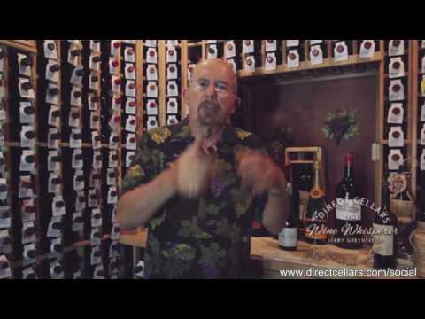 Direc Cellars Wine Whisperer Season 1 Episode 6B