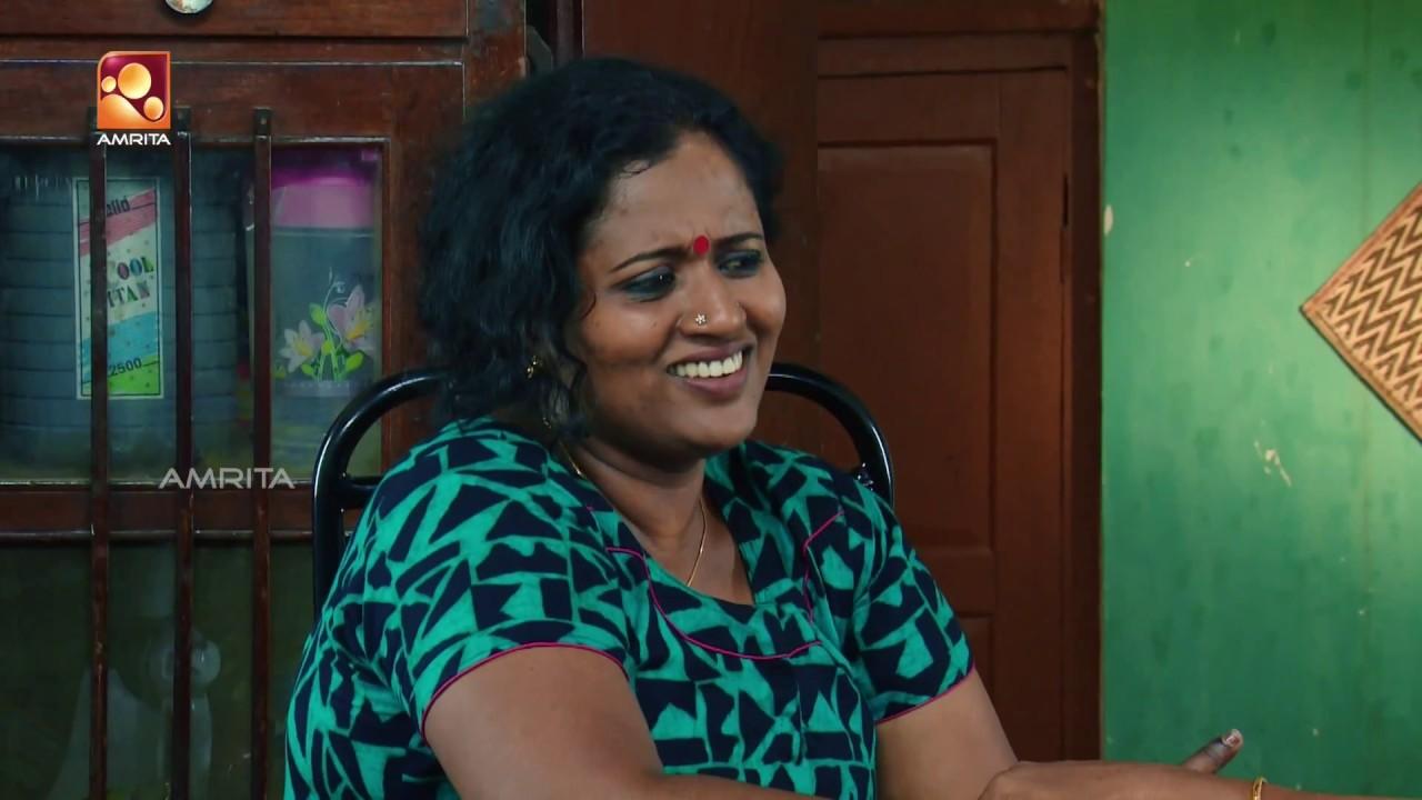 "Aliyan vs Aliyan   Comedy Serial   Amrita TV   Ep : 366   ""പർദ്ദക്കാരി"" [2018]"